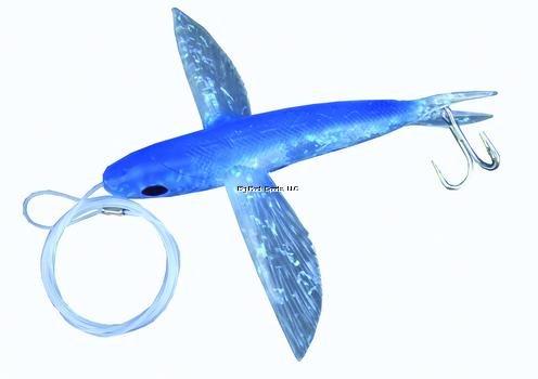Frenzy BFF-BLR Ballistic Flying Fish