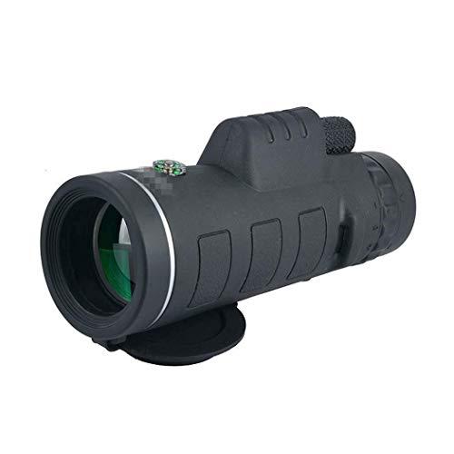 LHQ-Binoculars Monocular Zoom Monocular Telescope Waterproof High Power Spotting Scope for Bird Watching Wildlife Safari Hunting Travel Concert Sports Game Gifts 35X50 monocular