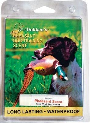 Dokken Pheasant Game Scent Wax 15 oz PSW299 Hunting Dog Retriever Training