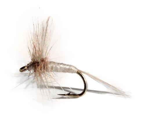 Flies Direct Pale Morning Dun Assortment Trout Fishing Flies 1-Dozen