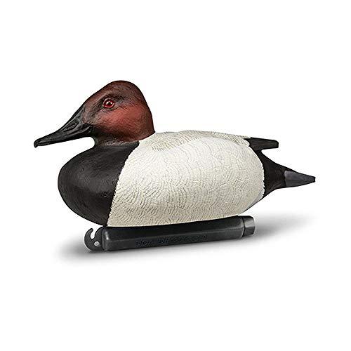 DOA Canvasback Duck Decoy Foam Filled 6 Pack