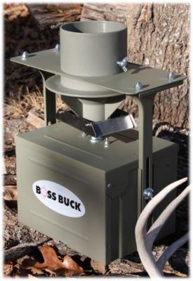 Boss Buck Auto Feeder Conversion Kit - 12 Volt