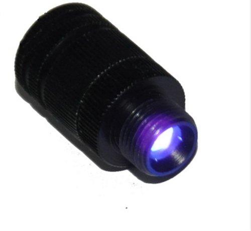 Compound Bow Fiber Optic LED Sight Light 38-32 Thread Universal Fit