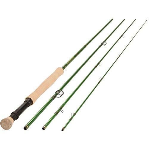 Redington Fly Fishing Fly Fishing Rod 696-4 Vice Rod with Tube 6WT 96 Piece 4