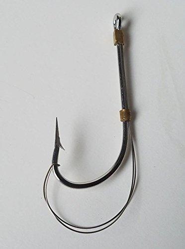 Bait Saver Hooks J-Hook 30 2 Pack