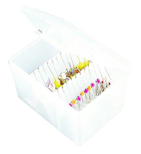 Plano Stowaway Spinner Bait Box