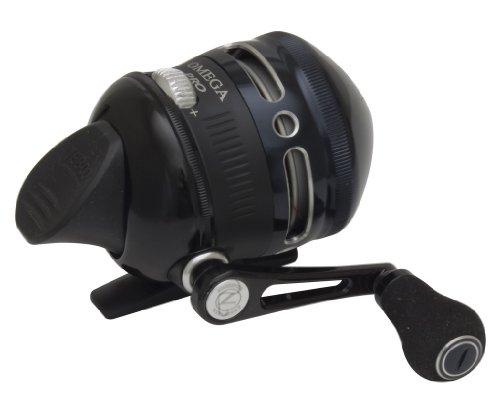 Zebco Omega ZO3PRO Spincast Fishing Reel