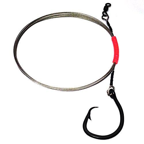 Shark Rig - 270 Cable 160 Circle Hook
