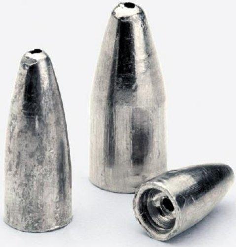 Bullet Weights Slip Sinkers 316 oz 25 pc