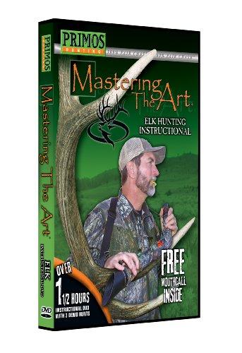 Primos Mastering the Art Elk Predator Hunting DVD