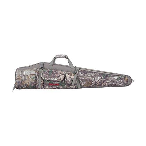 Allen Dakota-CXE Gear Fit Rifle Case Realtree Xtra 48