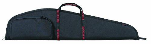 Ruger Rifle Case Black with Ruger Logo on Handles