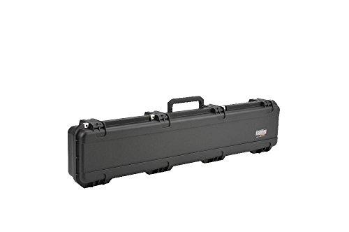 SKB iSeries Single Rifle Case Black