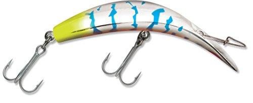 Luhr-Jensen K15 Kwikfish Rattle Lure Bag Trapper