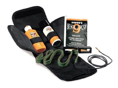 Hoppes BoreSnake Shotgun Soft-Sided Cleaning Kit Choose Your Gauge