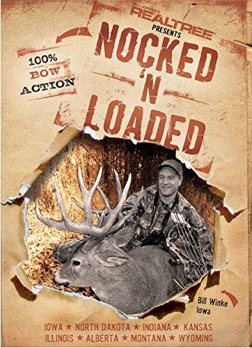Team REALTREE Nocked N Loaded Hunting DVD