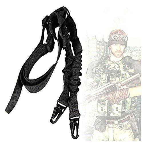 JTENG Multi-Use Sling Adjustable Strap Cord Shoulder Strap for Outdoor Sports Hunting