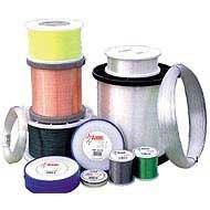 Ande A14-40GE Premium Monofilament 14-Pound Spool 40-Pound Test Bright Green Finish