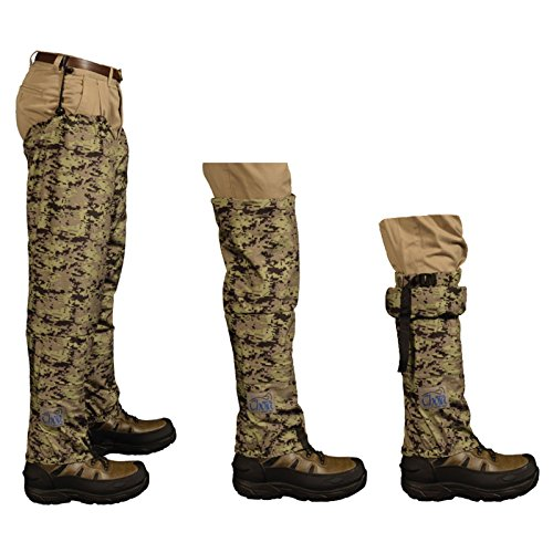 Chota Outdoor Gear Hippies Breathable Hip Waders Camo Large