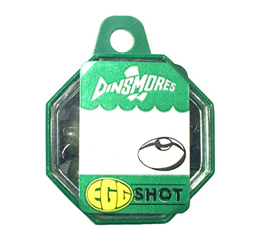 Dinsmores Egg Shot - Single Shot Dispenser - Size AB