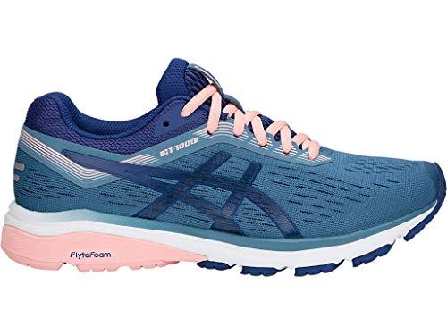 ASICS Womens GT-1000 7 Running Shoes