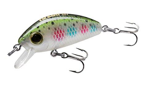 Yo-Zuri F1166-NRT L-Minnow Sinking Lure Natural Rainbow Trout