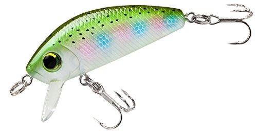 Yo-Zuri F1167-NRT L-Minnow Sinking Lure Natural Rainbow Trout