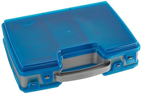 Plano Large 2 Sided Tackle Box Premium Tackle Storage