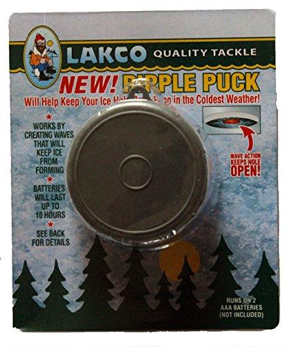 Croxton Ice Lakco Ripple Puck Hole Opener