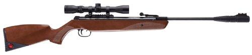 Ruger Yukon 177 Caliber Pellet Airgun Rifle