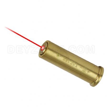 357 357 Mag Laser Boresight Cartidge Laser Bore Sighter