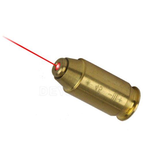 Cartidge Laser Bore Sighter 45ACP45