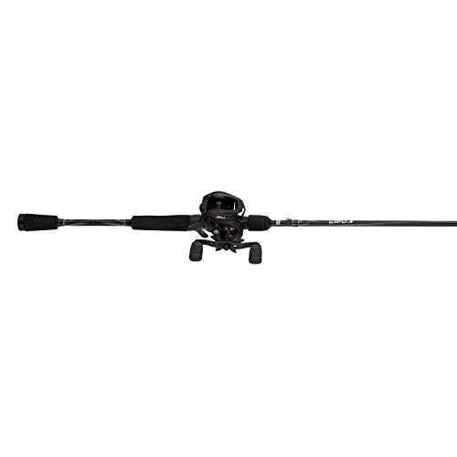 Abu Garcia REVO4XLP701MW Revo X Low Profile Combo fishing Reel Rod