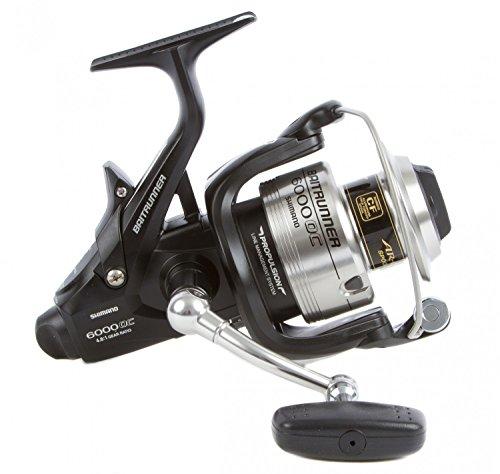 Shimano Baitrunner 6000 OC Oceania spinning fishing reel BTR6000OC