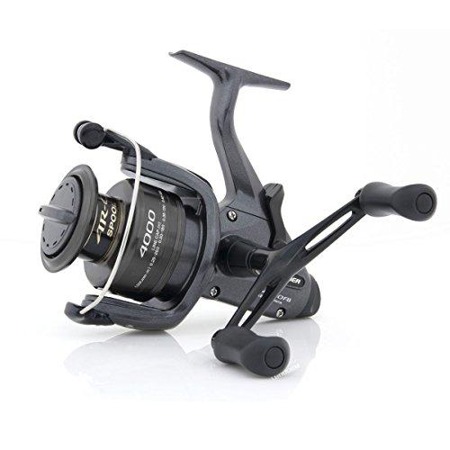 Shimano Baitrunner DL 4000 FB Frontdrag Baitrunner Fishing Reel BTRDL4000FB