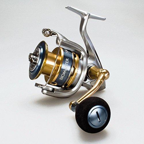 Shimano Biomaster 4000 SWA XG Saltwater Spinning Fishing Reel BIO4000SWAXG