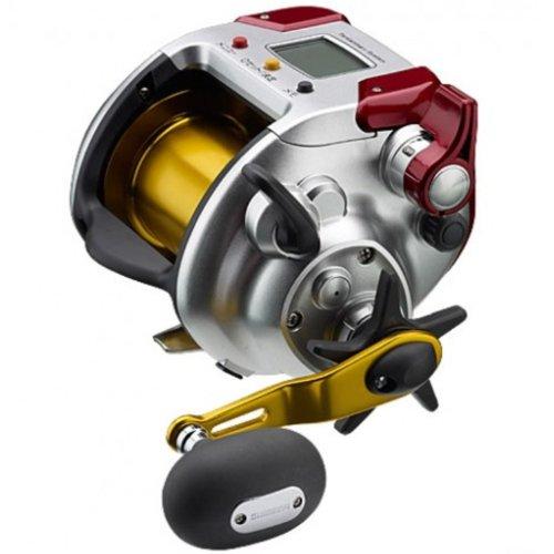 Shimano Dendou Maru Plays Electric Offshore Trolling Fishing Reel DDM4000PLAYS