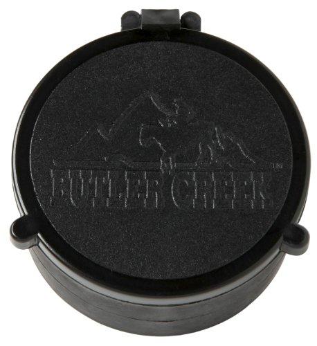 Butler Creek 43-44 Objective Multiflex Flip-Open Scope Cover