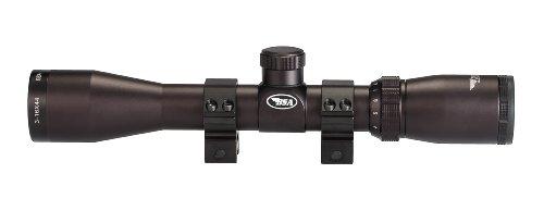 BSA Optics TW3-16X4430WRCP Tactical Weapon 30mm Scope 3-16x44mm