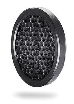 Hawke Sport Optics 40mm AO Honeycomb Sunshade Black