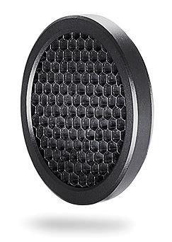 Hawke Sport Optics 56mm Honeycomb Sunshade Black