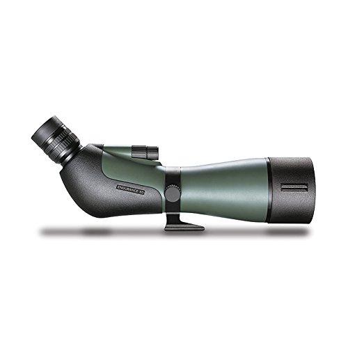 Hawke Sport Optics Endurance ED 20-60x85 Spotting Scope Green