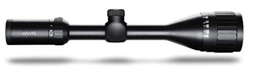 Hawke Sport Optics Vantage HD 3-9x50AO Mil Dot Riflescope Black