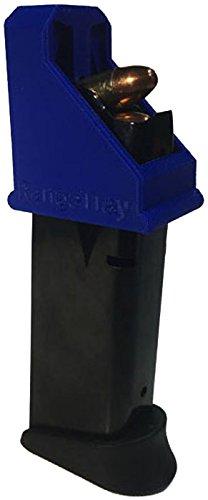 Taurus PT111 Original Millennium Pro G2 9mm Magazine Speedloader Blue