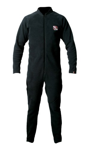 Body Glove mens Drysuit Undergarment Medium