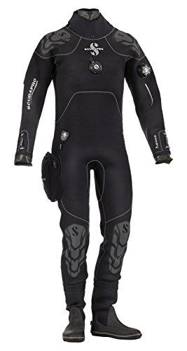 ScubaPro Mens Exodry Drysuit Medium