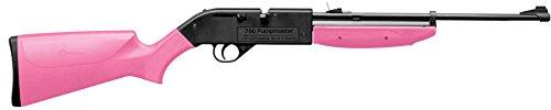 Crosman Pumpmaster 760 Pink Variable Pump 177 Air Rifle