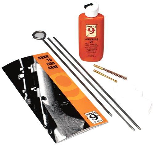 Hoppes Air Pistol and Air Rifle Maintenance Kit