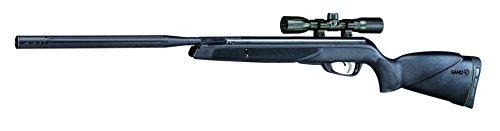 Raptor Whisper Air Rifle 22 Cal