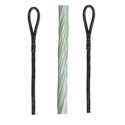 PSE 60 Recurve String - 16 strand
